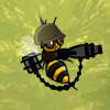 Bee Sting Free Online Flash Game