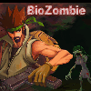 Bio Zombie Free Online Flash Game