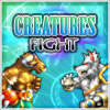 Creatures Fight Free Online Flash Game