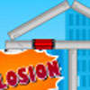 Demolition City Free Online Flash Game