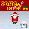 Infectonator! : Christmas… Free Online Flash Game
