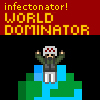 Infectonator! : World Dom… Free Online Flash Game