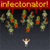 Infectonator Free Online Flash Game