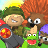 Mushroom Madness 3 Free Online Flash Game