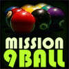 Mission 9 Ball Free Online Flash Game