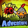 Monkey GO Happy Adventure Free Online Flash Game