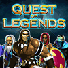 Quest of Legends Free Online Flash Game