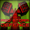 Red Storm Defense Free Online Flash Game