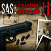 SAS: Zombie Assault 2 Free Online Flash Game