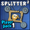 Splitter 2 Player Pack 1 Free Online Flash Game