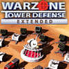 Warzone Tower Defense Ext… Free Online Flash Game