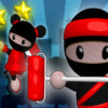 Ninja Painter 2 Free Online Flash Game