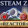 Steam Z Reactor Free Online Flash Game