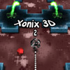Xonix 3D 2 Free Online Flash Game
