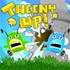 Tweeny Up! Free Online Flash Game