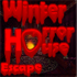 Winter Horror Room Escape Free Online Flash Game