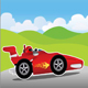 Trail Circuit Car Racing Free Online Flash Game