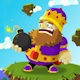 Kings Troubles Free Online Flash Game