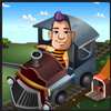 Express Train Free Online Flash Game