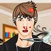 Justin Bieber At The Doct… Free Online Flash Game