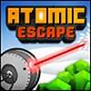 Atomic Escape Free Online Flash Game
